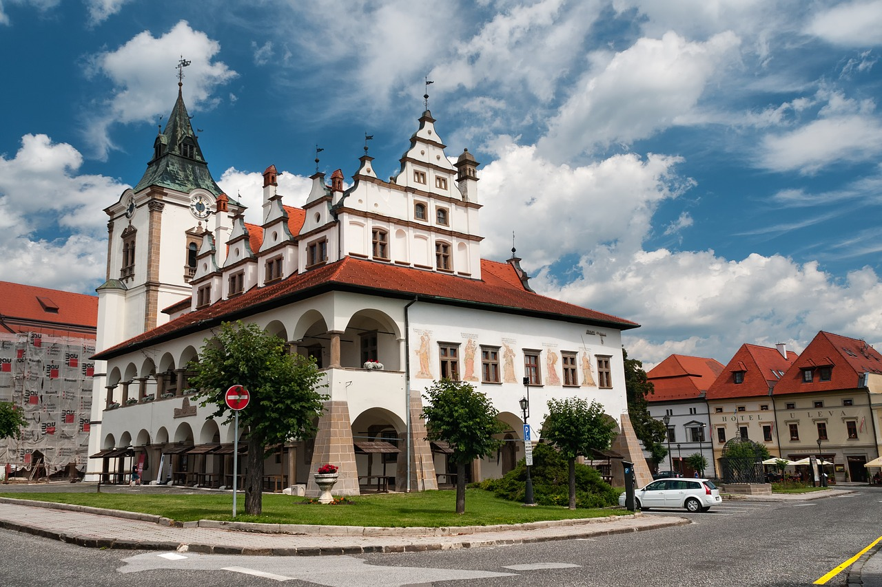 Slovakia tours with local private tour guides